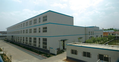 Shanghai Zhiyou Marine & Offshore Equipment Co.,Ltd.