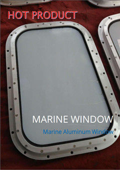 Aluminum Marine Window