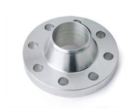 China Pipe Metal Processing Machinery Parts Weld Neck Flange Stainless Steel supplier