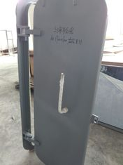 China Quick Open Closing Marine Doors A0 Weathertight Steel Marine Access Doors supplier
