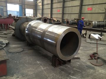 China Rudder Shaft Sleeve Marine For Rudder System Of Sea Going Ships supplier