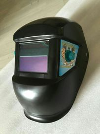 China Customized Welding Material Mask Filters Lightweight Auto Darkening Welding Helmet supplier