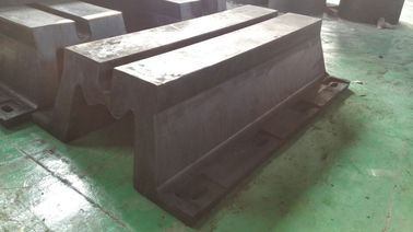 China Ship Fendering  Marine M Type Rubber Fenders For Tankers And Bulk Carriers supplier