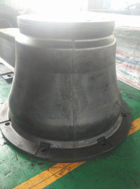 China Harbour Fendering Facility Marine Cone C1200H Model Type Boat Dock Fenders supplier