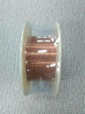 China AWS A5.18 ER70S - 6 JIS Z3312 YGW12 CO2 Gas Shielded Welding Wires Consumables supplier