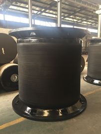 China Marine Super Cell Type Rubber Fender Marine Dock Fender H2000 Marine Fender supplier