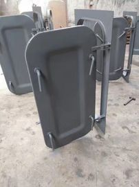 China Marine Steel Material Weathertight Door Marine Weatherproof Steel Door supplier