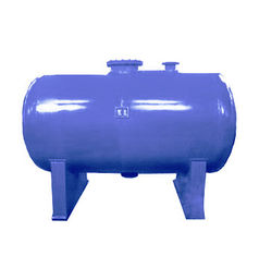 China Customized Diaphragm Pressure Tank,Vertical Tank Carbon Steel Pressure Vessel supplier