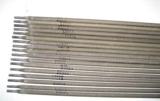 China Mild Steel Welding  AWS E6013 J421 Rutile Sand Coated Welding Electrode Material supplier