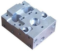 China High Accuracy Metal Processing Machinery Parts / Precision Turned Parts supplier