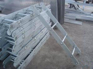 China 200kg Load Capacity Marine Boarding Ladder Safety Vertical Access Ladders supplier