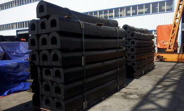 China Less Reverse Impact Rubber Elements oneumatic Rubber Dock Fenders for Ship supplier
