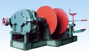China Electric Windlass Marine Deck Equipment for Ship , Single Type supplier
