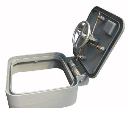 Level Type Handle Internal Deck Use Aluminum Alloy Marine