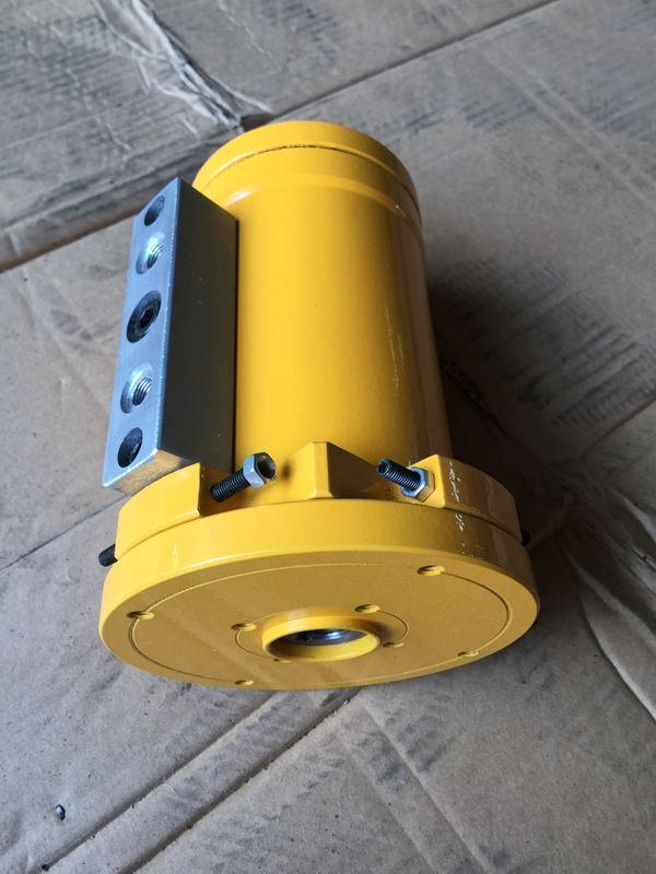 DKX - E Hydraulic Actuator Marine Steel Products For Marine