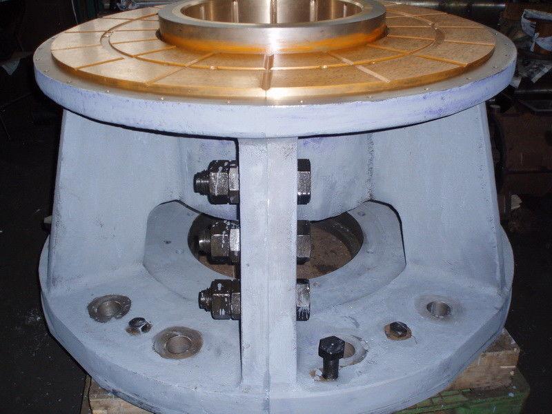 Marine Lower Upper Rudder Carrier Bearing For Rudder Stock
