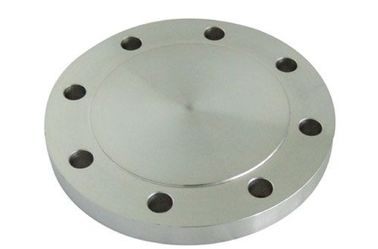 China ASME B16.5 Blanking Flanges Blind Flanges For Medical Devices distributor