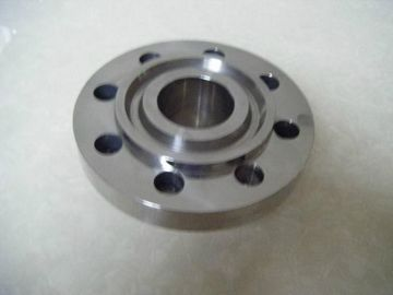 China ANSI B16.5 Flanges Ring Joint Flange Widely Used In Connecting Pipes distributor