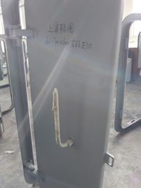 China A0 Fireproof Weathertight Marine Doors Single Leaf 1200×600mm OEM ODM Service factory