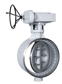 China Manual Operated Marine Steel Products Marine Butterfly Valves High Performance distributor