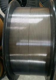 China Bridge Engineering Welding Material Consumables Stainless Steel TIG / MIG Wires Vacuum Package factory