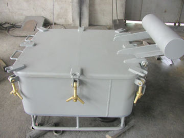 China Quick Acting Ship Hatch Cover Watertight / Waterproof Marine Steel Hatch Cover distributor