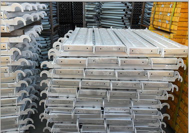China Ships Ladder Customized Galvanized Steel Pedals Hot Dipped Surface Treatment distributor