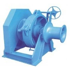 China Boat Safety Marine Hydraulic Deck Machinery Equipment Anchor Windlass Winch distributor
