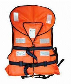China Custom Safety Marine Life Saving Equipment Inflatable Life Jacket distributor