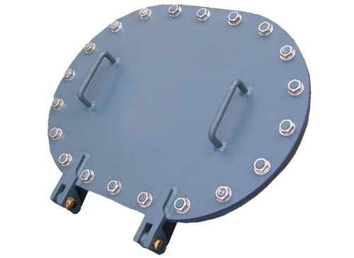 China Type C Oval Water Proof Marine Steel And Stainless Steel Manhole Covers For Ships supplier  sc 1 st  Quality Marine Access Doors \u0026 Marine Windows Manufacturer & C Oval Water Proof Marine Steel And Stainless Steel Manhole Covers ...